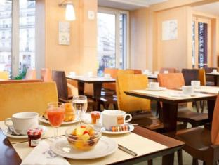 Londres Et New York Hotel Paris - Food and Beverages