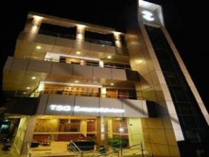 TSG 더 에메랄드 호텔 - 포트 블레어  (TSG The Emerald Hotel - Port Blair)