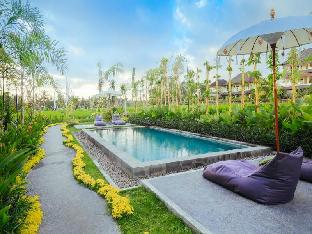 The Moksha Ubud Hotel