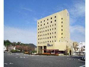 Sunroute Kokusai Hotel Yamaguchi