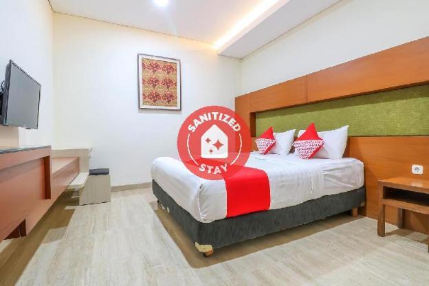 OYO 2234 Dewi Uma House