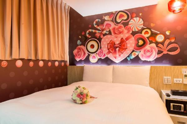 Morwing Hotel - Culture Vogue Taipei
