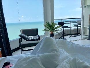 [バンセーン]アパートメント(66m2)| 1ベッドルーム/1バスルーム Kao Sammook Sea front room