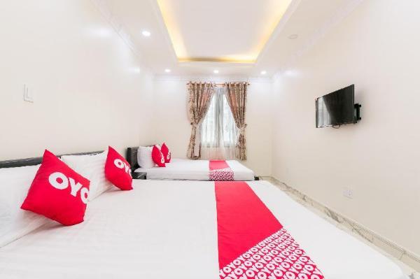 OYO 628 Tang Phat Hotel Ho Chi Minh City