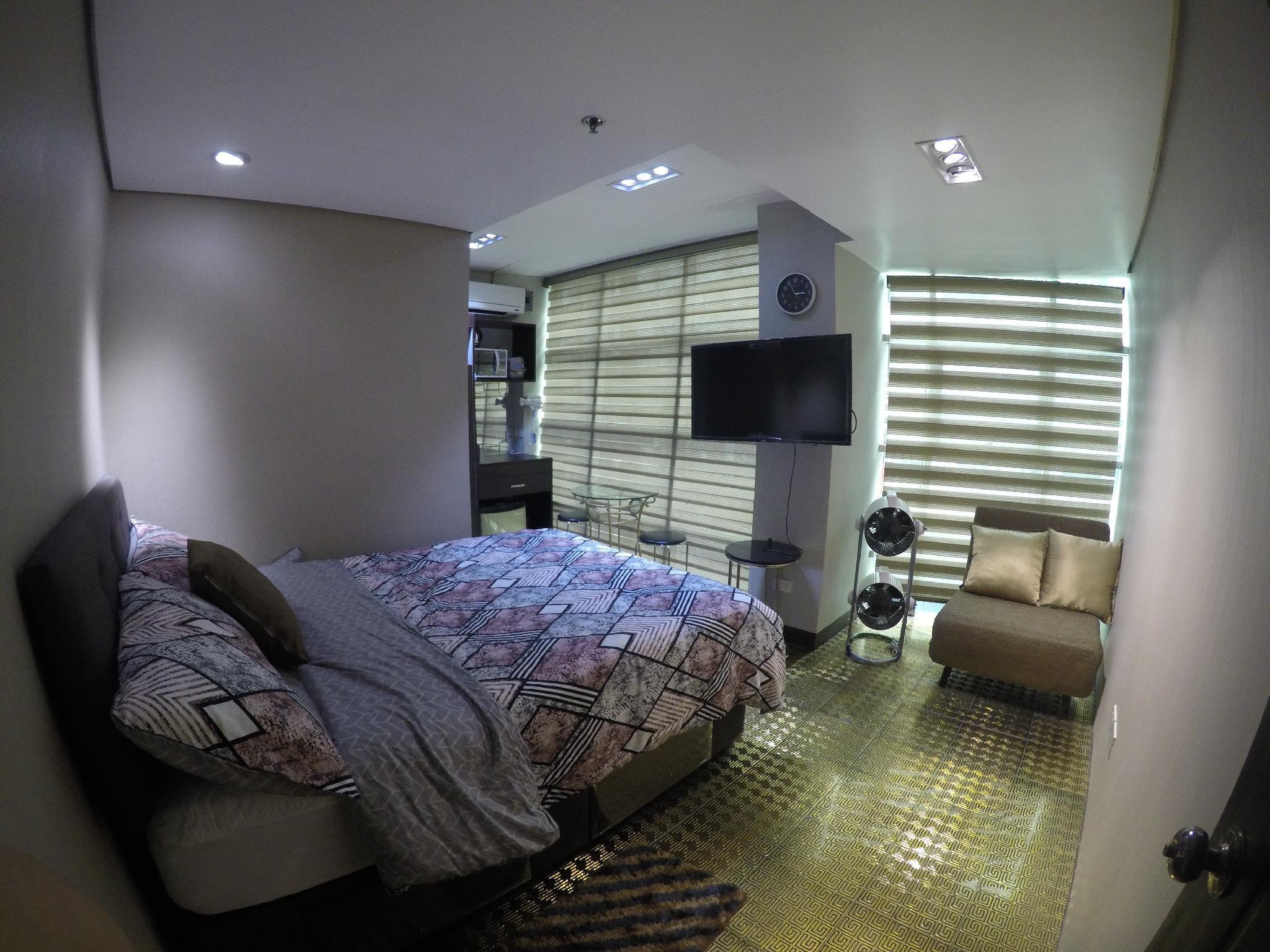 University Belt Manila Room