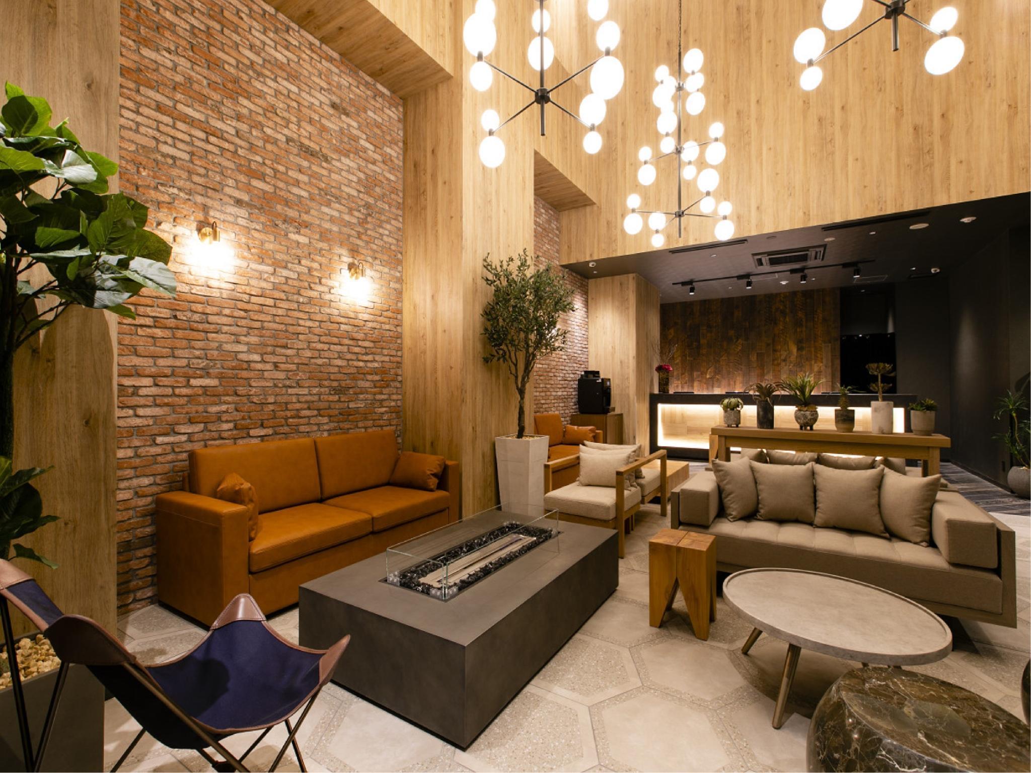 Hotel Wing International Sapporo Susukino