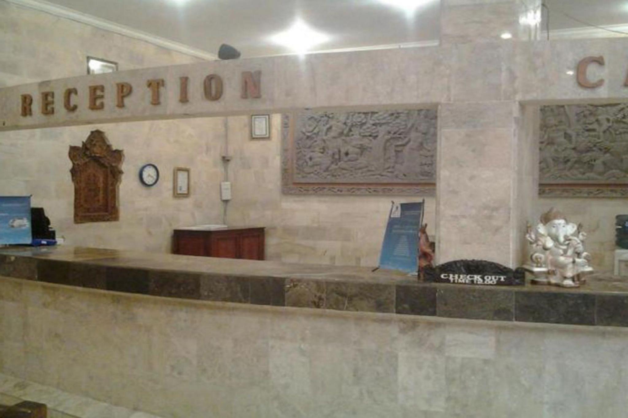 OYO 2334 Melka Excelsior Hotel