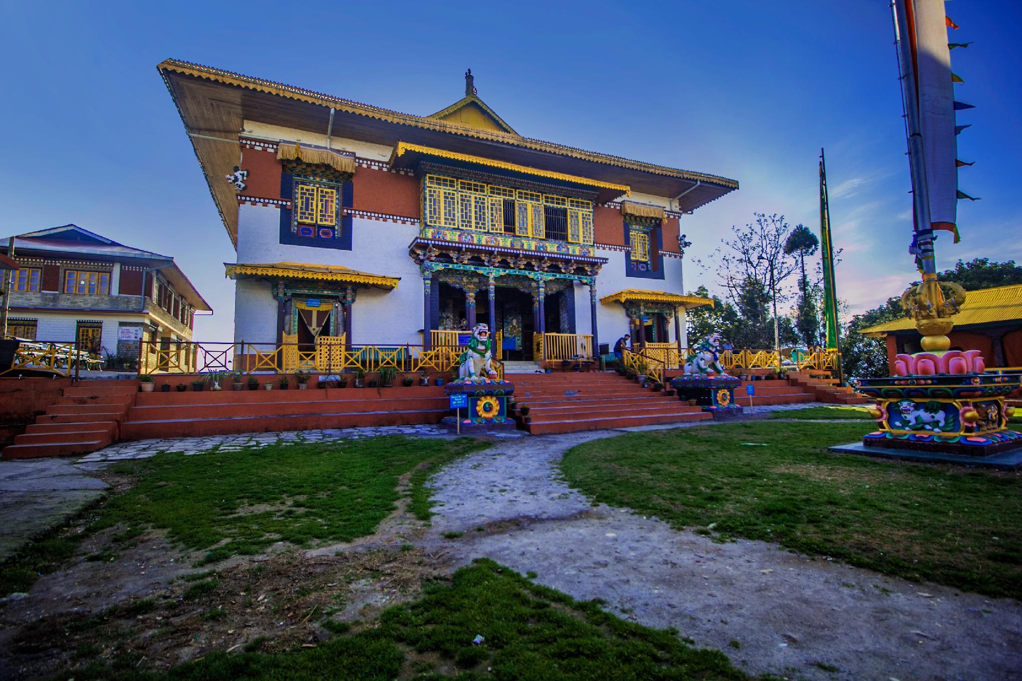 OYO 65049 Singalila Sunview Homestay