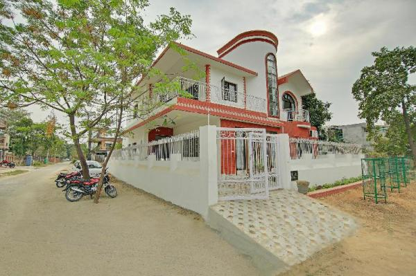 OYO Home 64089 Spacious Stay Near Aster Public School New Delhi and NCR