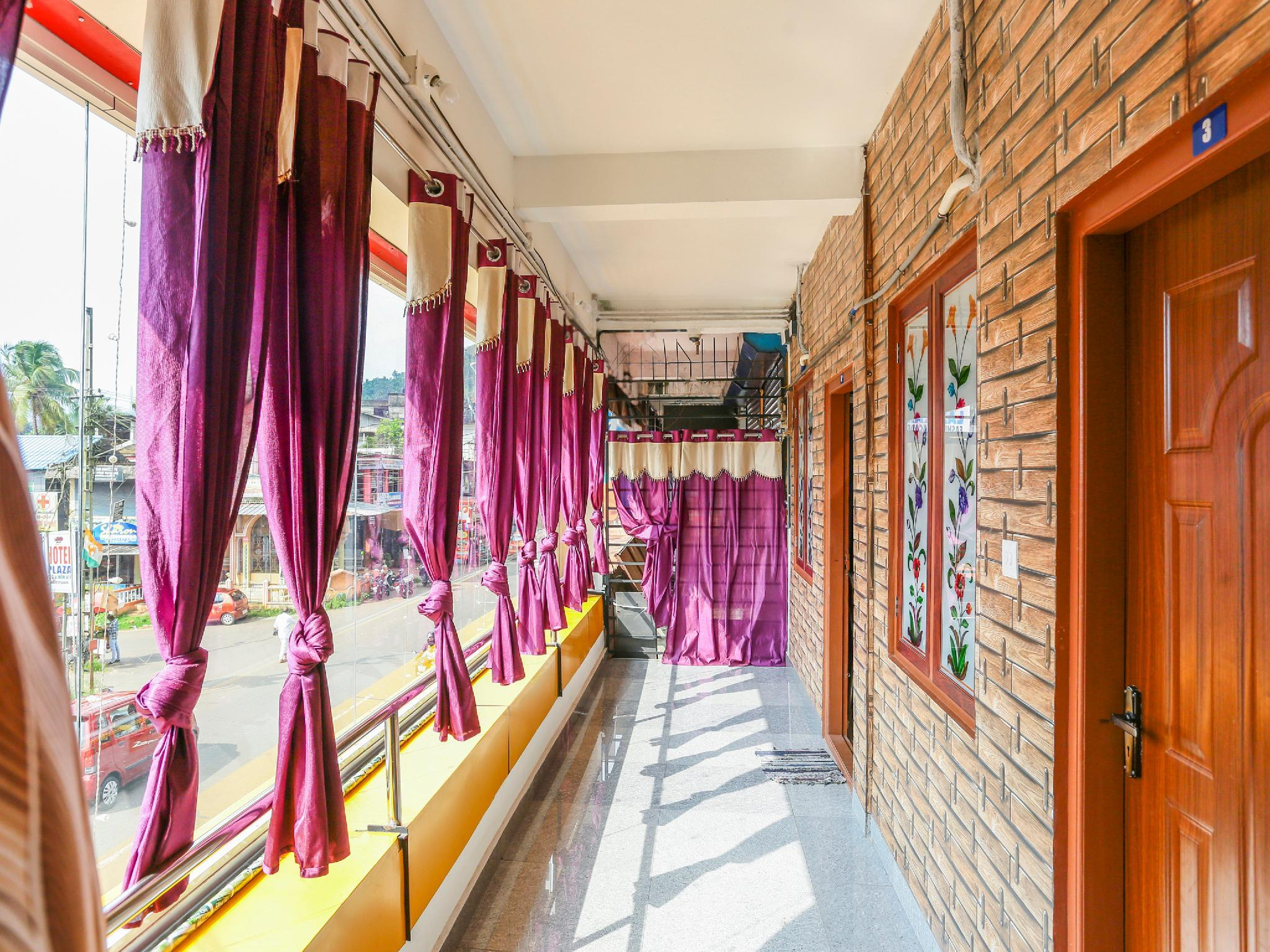 SPOT ON 64586 Alakode Tourist Home