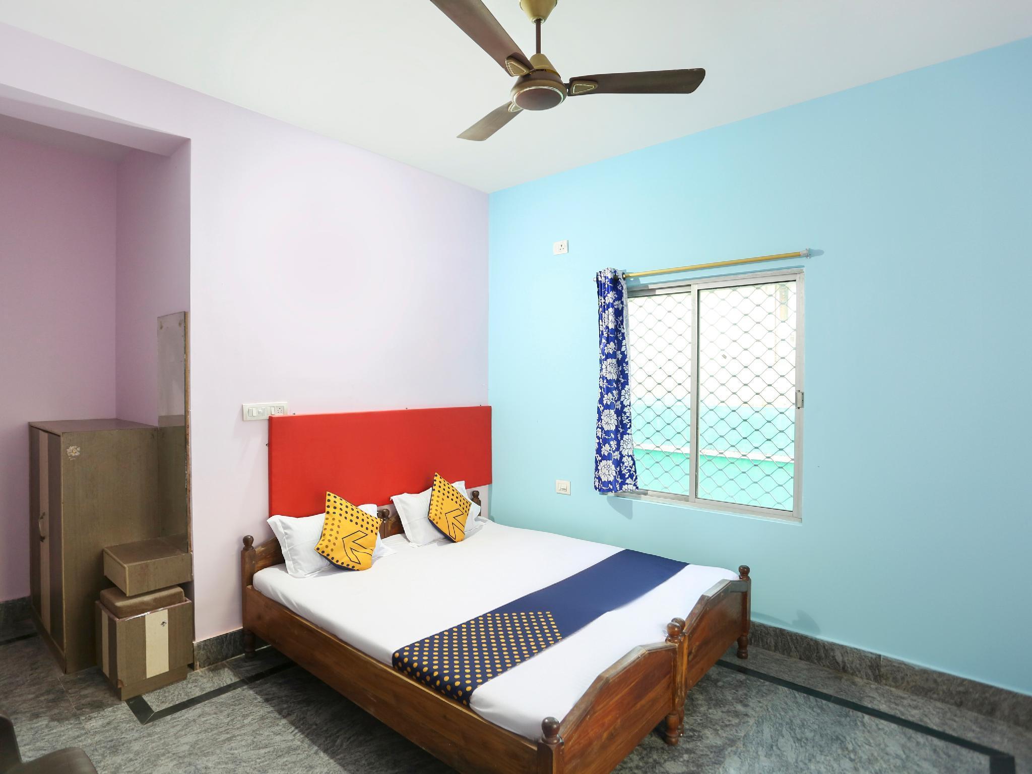 SPOT ON 65845 Odisha Darshan Guest House
