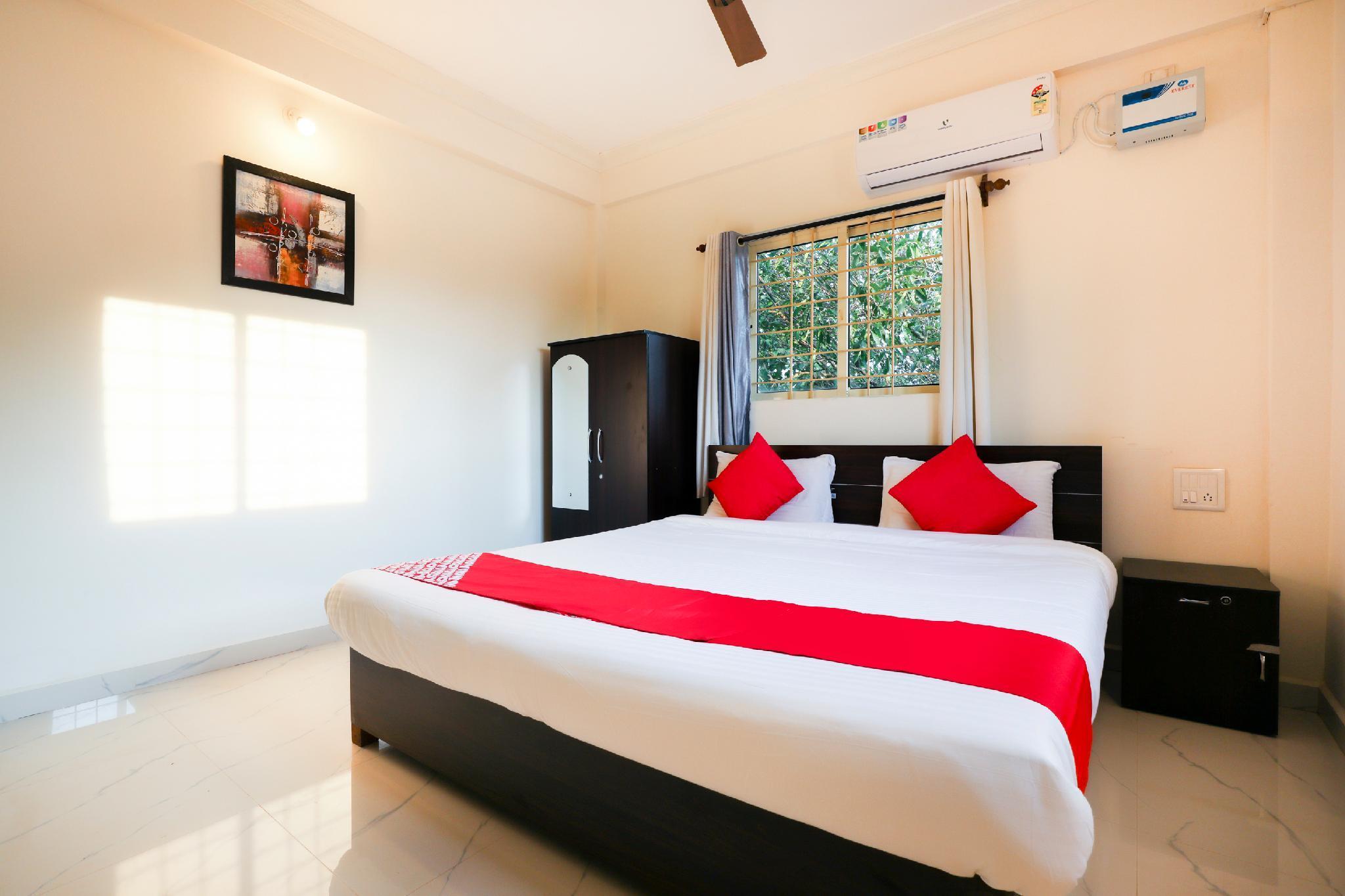 SPOT ON 49869 Homie's Hostel