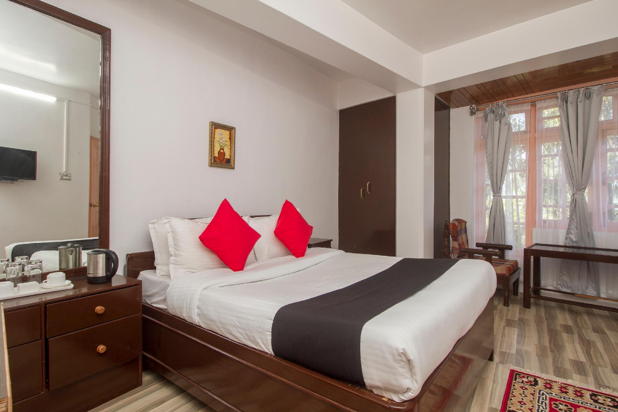Capital O 66317 Hotel La Terrasse