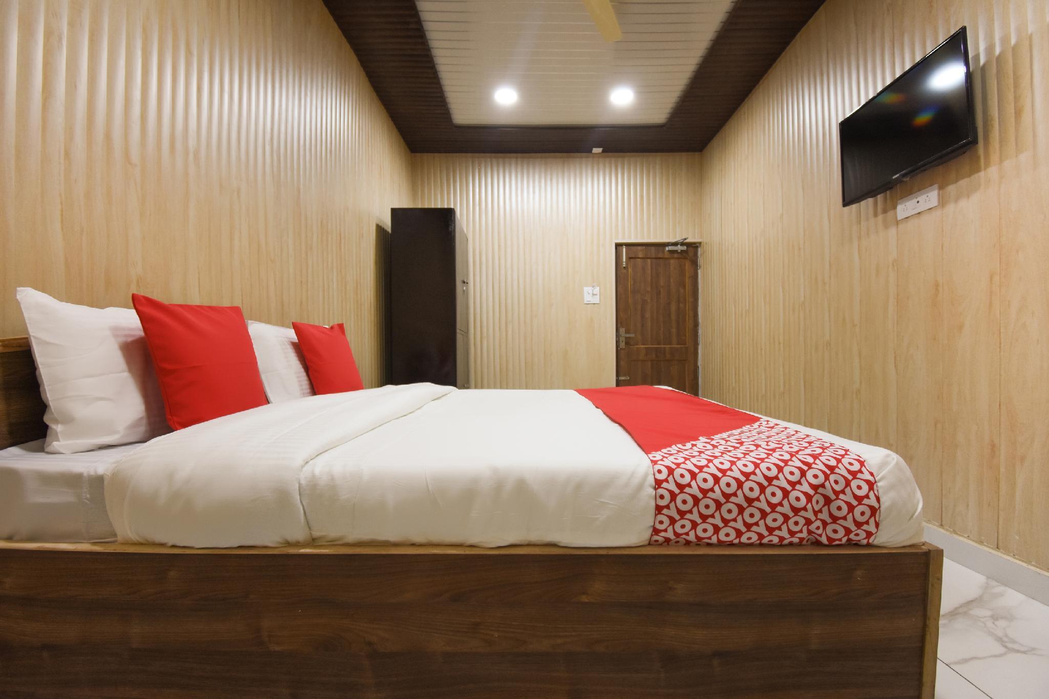 OYO 62786 New Delhi Guest House