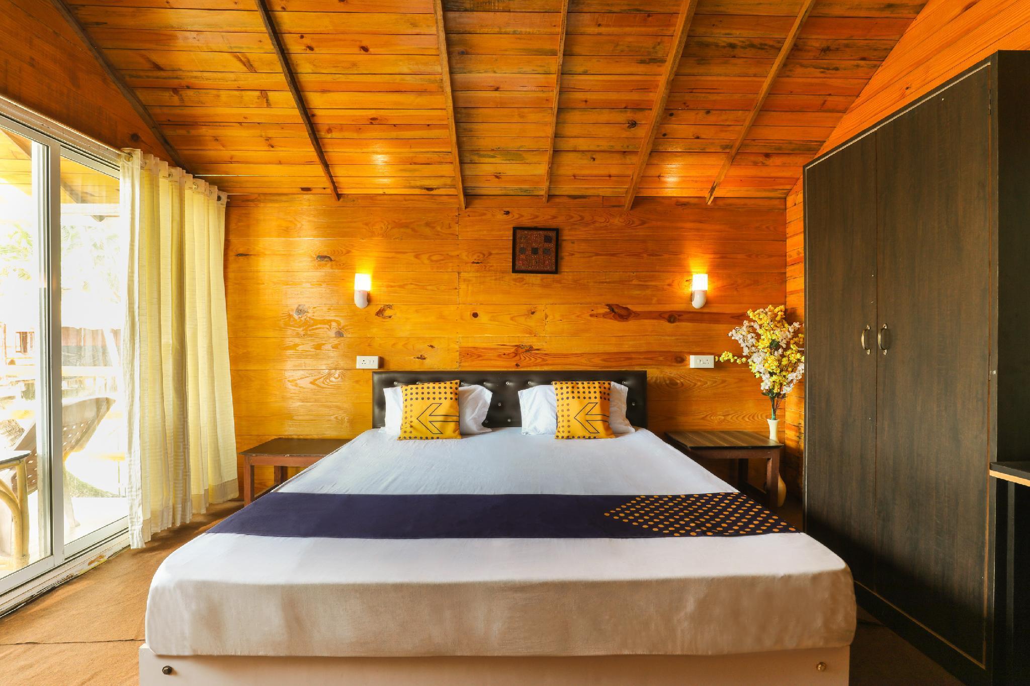 SPOT ON 63881 Resort De Palolem