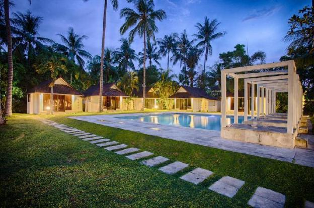Private 1 Bedroom Villa The Forty Eight Resort