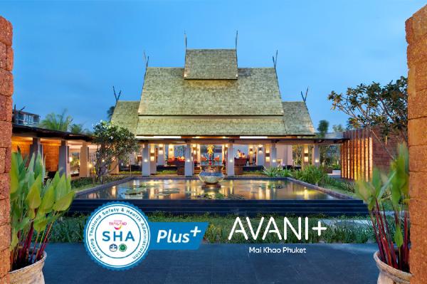 Avani+ Mai Khao Phuket Suites & Villas (SHA Plus+) Phuket