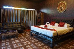 Ban Perm Sup Perm Suk2 บ้านเดี่ยว 1 ห้องนอน 1 ห้องน้ำส่วนตัว ขนาด 40 ตร.ม. – แม่ริม
