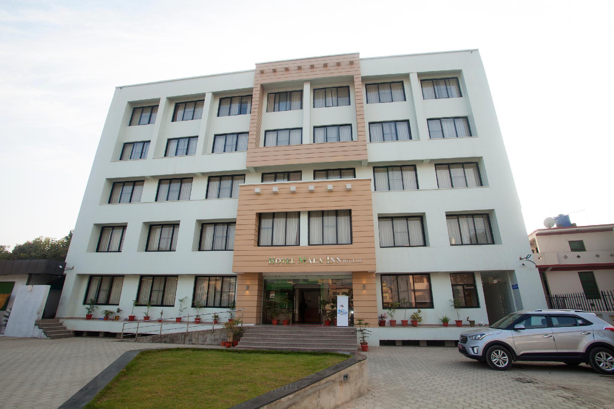 Capital O 686 Hotel Mala Inn Pvt Ltd