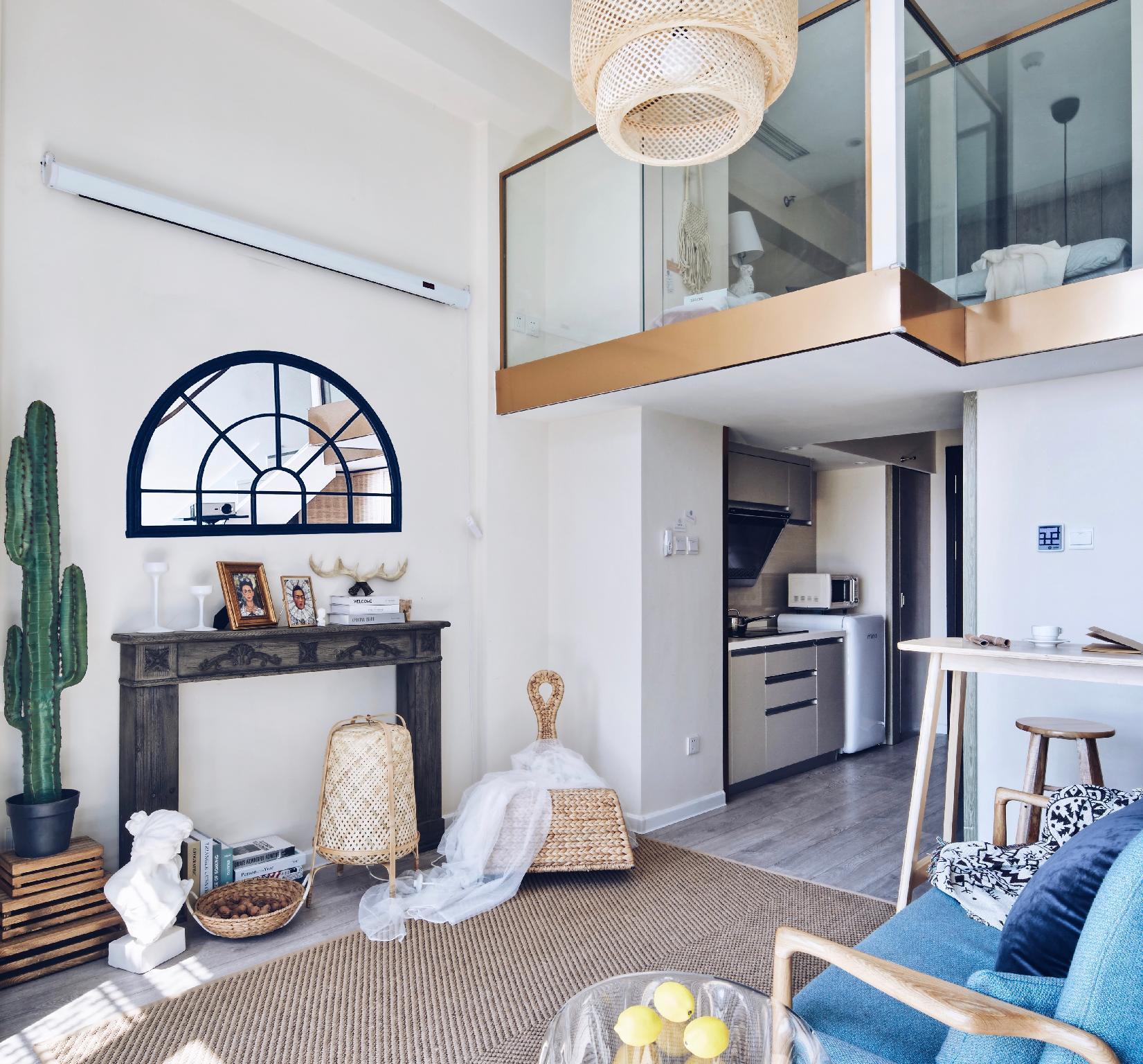 Olivia Design Apartment