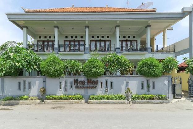 Maemae Beach House