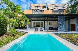 [クロンソン]ヴィラ(150m2)| 3ベッドルーム/3バスルーム Sunova Private Pool Villa - Hotel Managed