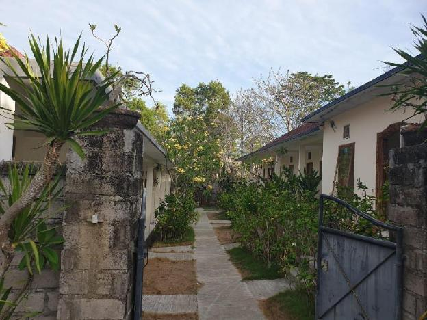 OYO 2521 Uluwatu Cahya Guest House