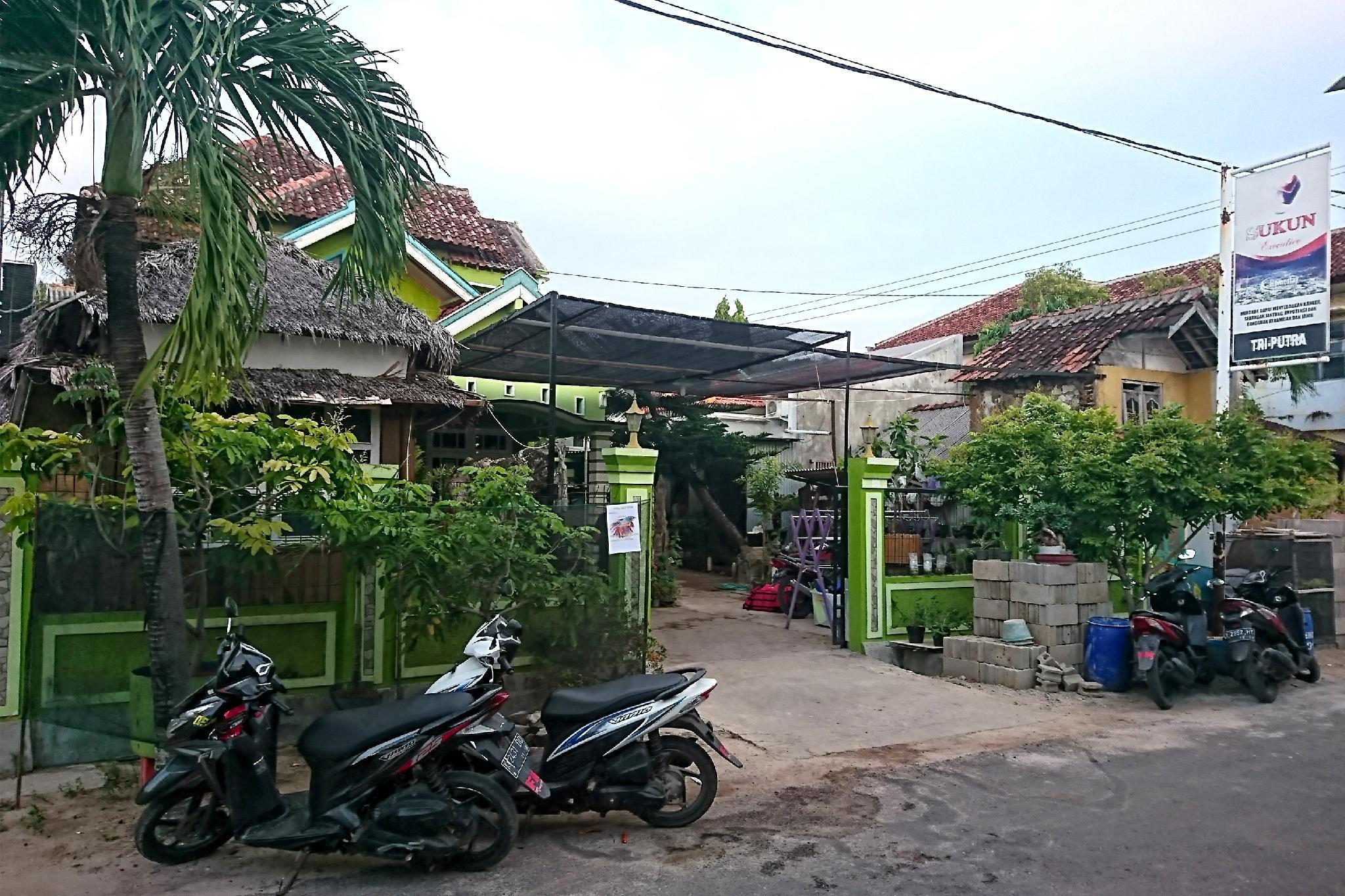 SPOT ON 2531 Tri Putra Homestay