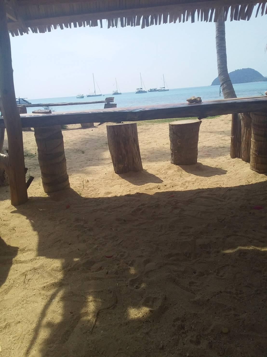 Miss You Beach