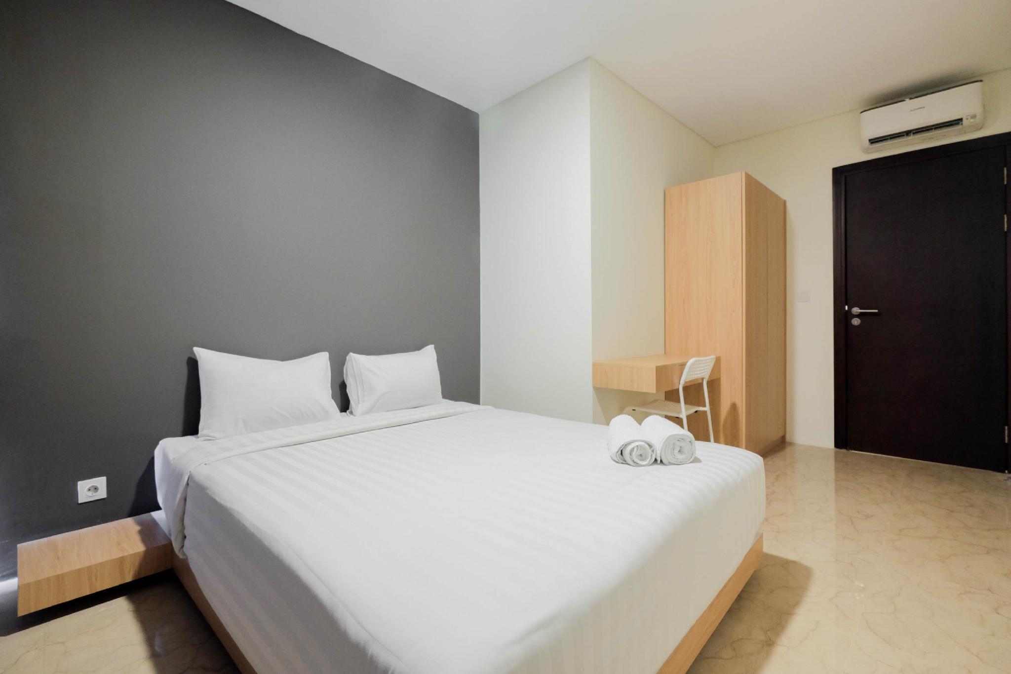 Cozy 3BR Pancoran L'Avenue Apartment By Travelio