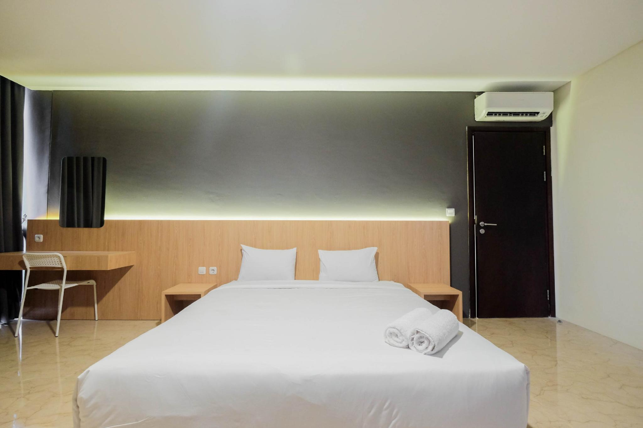 3BR Pancoran L'Avenue Comfy Apartment By Travelio