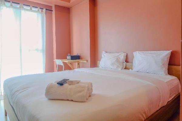 Cozy Studio at Casa De Parco Apartment By Travelio Tangerang