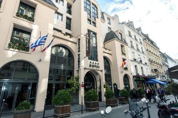Opera Cadet Hotel Paris