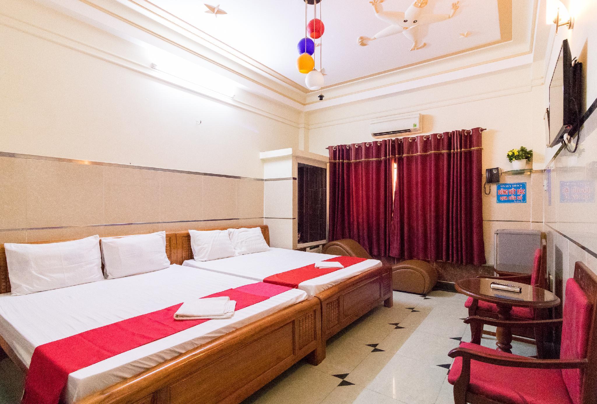 SPOT ON 679 Truc Dao Hotel