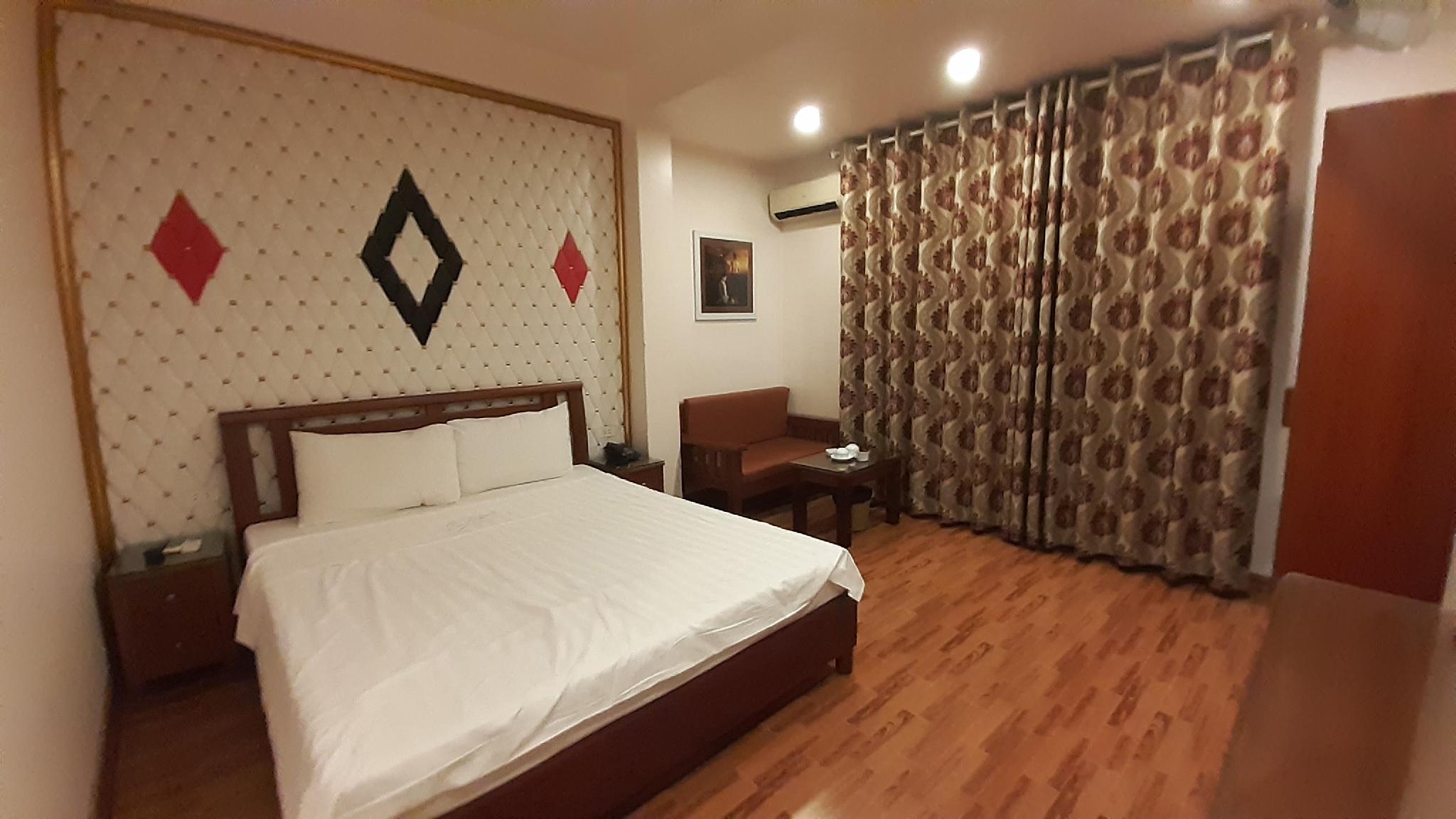 OYO 681 Hoang Lan Guest House