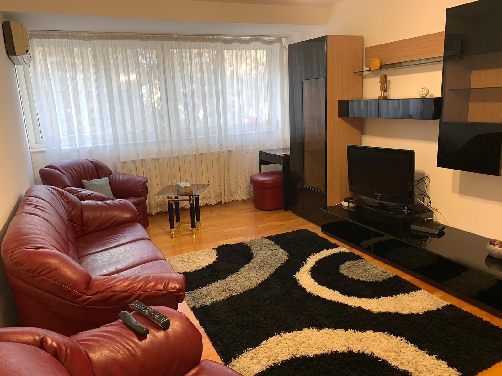 Balcescu Nice And Cozy Apartment
