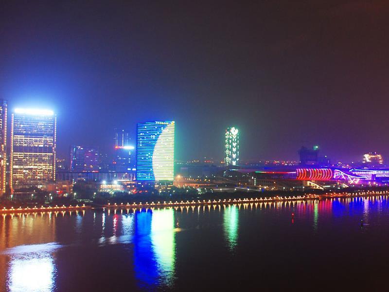 Guangzhou River Class Hotel Apartment