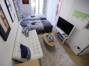 Comfortable Flat in GInza B16