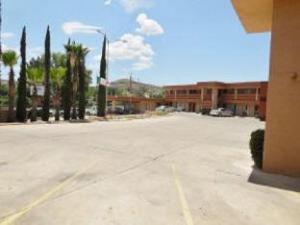 Americas Best Value Inn Nogales