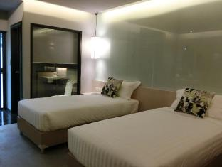 3Season Modern Boutique Apartment - Chiang Mai