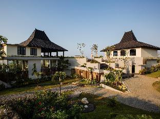 Maha Ungasan Villa