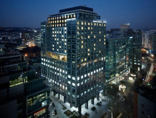 Hotel Shillastay Gwanghwamun