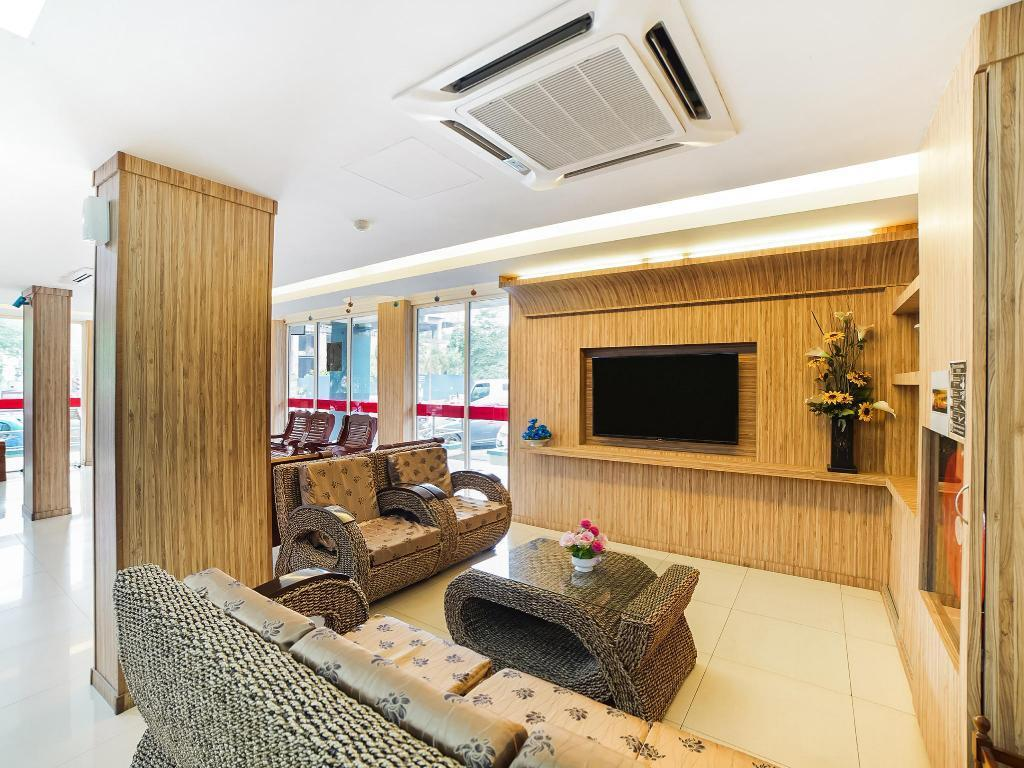 Sri Mutiara Hotel Seremban