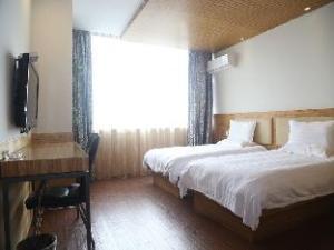 Elan Hotel Ningbo Railyway Station Branch