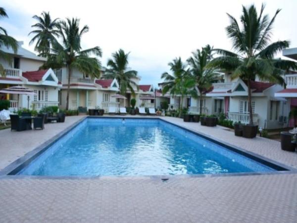 Regenta Resort Varca Goa