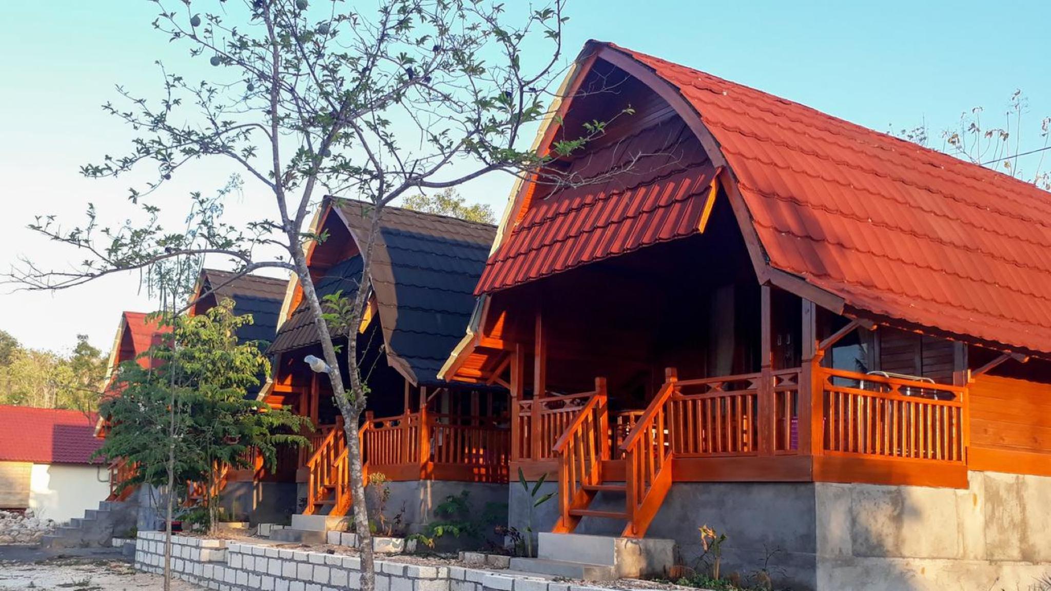 Dekara Cottages