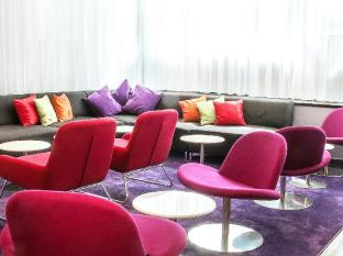 Hotel Alsterhof Berlin Берлин - Интерьер отеля