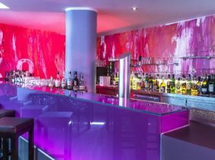 Hotel Alsterhof Berlin Берлин - Паб