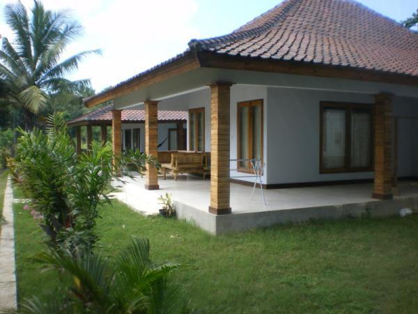 Palm Green Homestay Lombok