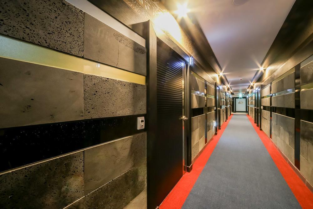 Hapcheon Jun Hotel